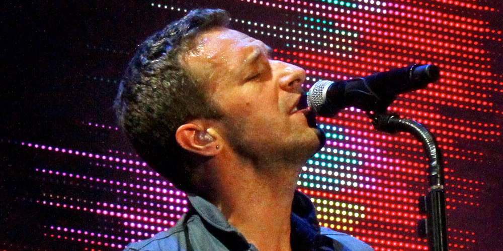 Chris Martin Devon