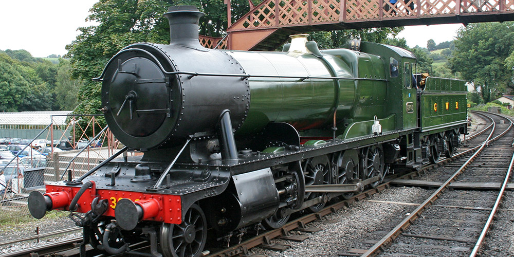 South Devon Railway
