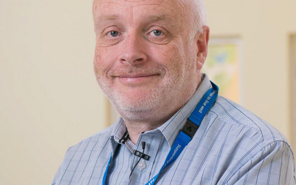 David, Associate Specialist